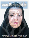 دکتر شیرین کیا حسینی