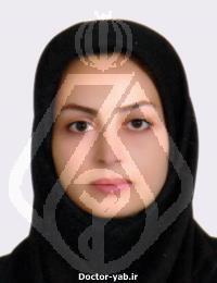 دکتر سارا یوسفی نیا