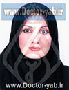 دکتر پروین حبیبی مهر