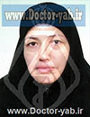 دکتر فاطمه رحیمی شعرباف مقدس