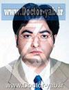 دکتر محمدرضا سبحان