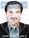 دکتر علی اصغر پناهی متین