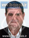 دکتر رضا مهدوی زفرقندی