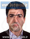 دکتر فخرالدین حیدریان