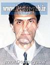 دکتر محمدرضا امین هنجنی