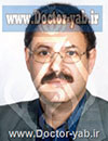 دکتر امیر حسین فقیهی کاشانی