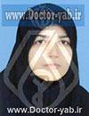 دکتر عاطفه اسدی