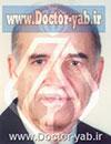 دکتر محمد ابراهیم طبسیان
