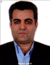 دکتر احمدرضا مسماریان