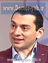 دکتر علی بابایی زاد