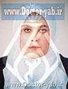 شماره دکتر فائزه احمدی