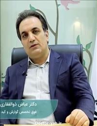 دکتر عباس ذوالفقاری